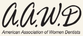 American Association of Women Dentists link